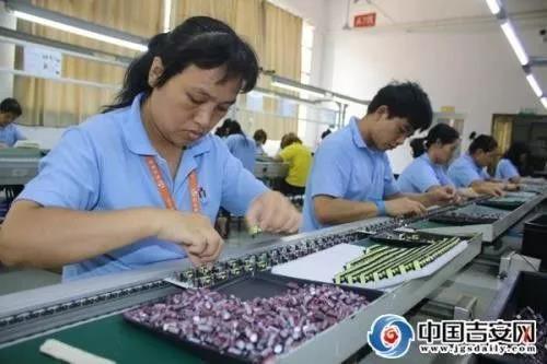"""江西遂川竭力打造""""全省最具影响力的电子线路板产业基地"""""""