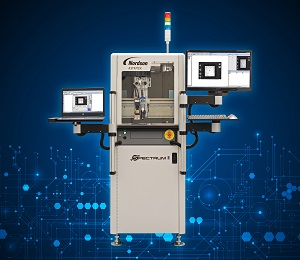 Nordson ASYMTEK 将于NEPCON展示最新点胶系统