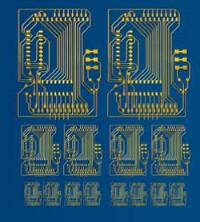 从PCB到IC载板,加成法工艺大有作为