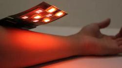 《PNAS》告别穿刺:柔性装置可在身体任何部位精确测量血氧水平