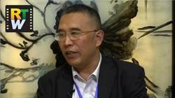 华烁深耕小众产品赢得市场——专访华烁科技副总裁范和平