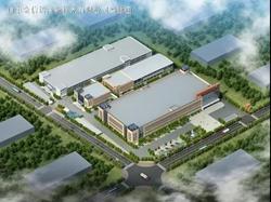 金信诺中标6千余万爱立信集采项目,投产年产值40亿PCB项目