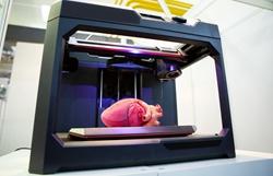 有利于人类的颠覆性技术——3D打印和医疗电子