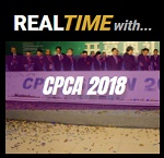 PCB007带来Real Time With...CPCA SHOW 2018