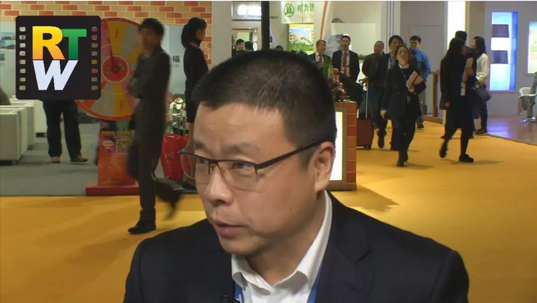 乐普科激光:布局半导体太阳能多领域【RTW…视频采访】