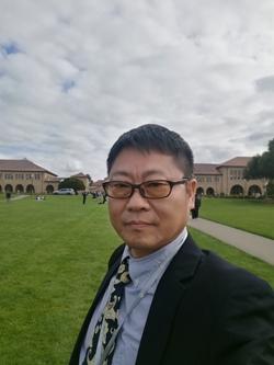 突破自我,拥抱未来——硅谷访学记