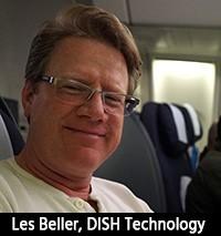 论设计和制造的关系 ——美国卫星电视公司DISH Technology工程师Les Beller访谈录