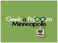 电子爱好者的盛会——Geek-A-Palooza MSP 2018