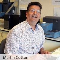 Martin Cotton谈Ventec的新书和低损耗材料