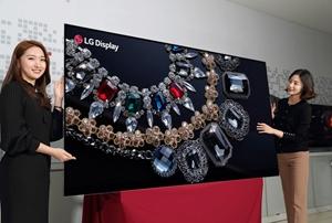 中国首条8.5代OLED面板生产线正式获批