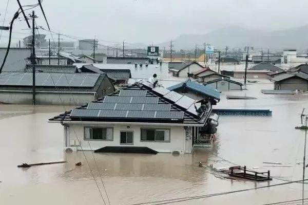 日本发生30年来最惨重水灾,或将引起电子元器件大缺货