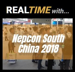 Real Time With NEPCON South China视频报道