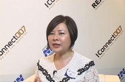 励展大中华区COO谈电子制造大趋势