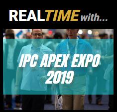 Real Time with...IPC EXPO实时在线报道