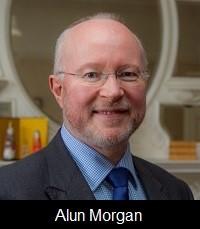 Alun Morgan出任Ventec技术推广大使