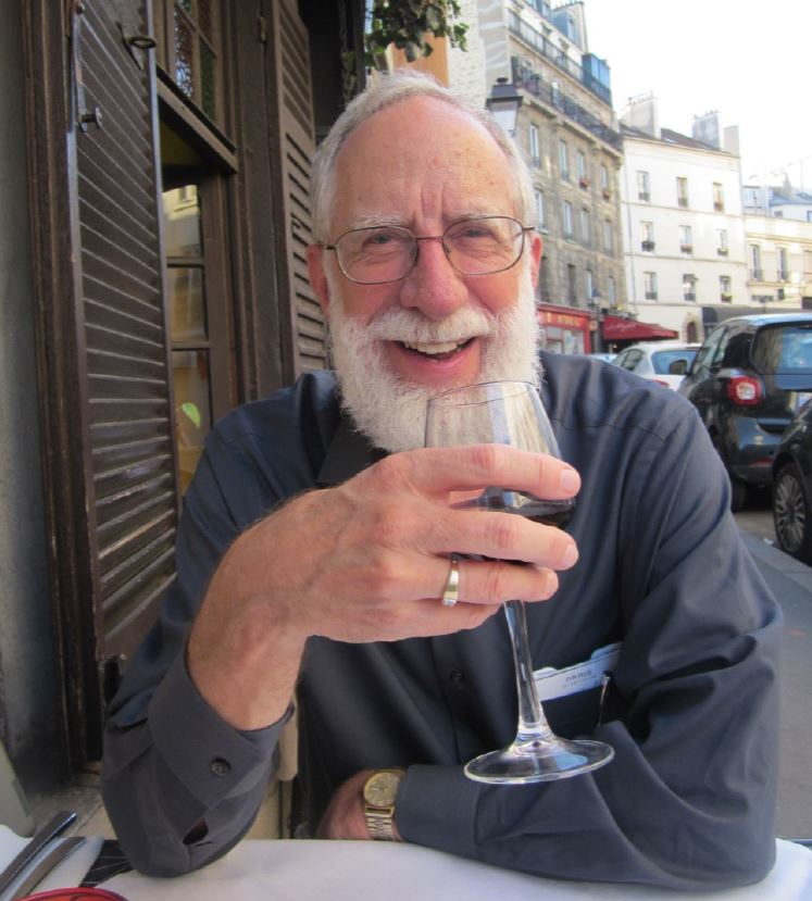 水性干膜光刻剂开拓者Ed Reardon博士——从实验室的科学家到成功的副总裁