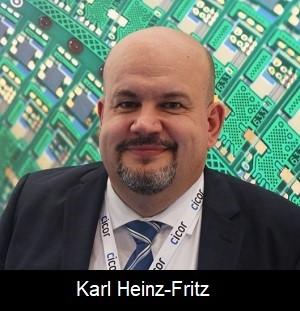 Karl-Heinz Fritz解读Cicor公司的DenciTec技术