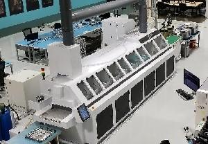 北美新型SMT工厂在旧金山拉开帷幕:记Tempo公司开放日