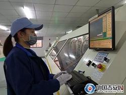 江西吉水PCB信息产业集群企业紧锣密鼓忙生产