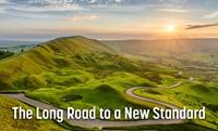 行业新标准开发的漫漫之路