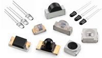 伍尔特电子提供光电二极管和光电晶体管,单一来源的红外探测器元件