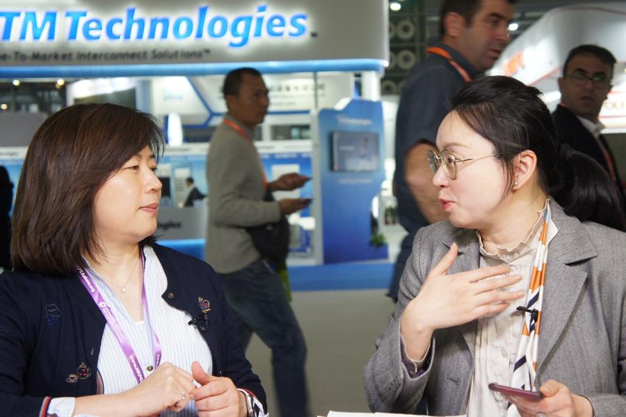 【RTW】对话康代中国销售执行副总裁李静宜女士