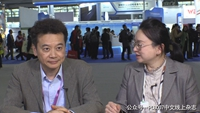 【RTW】对话腾辉电子执行长钟健人先生