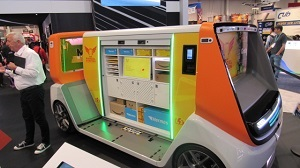 CES2020汽车篇——未来就像一个盒子