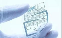 196℃玻璃化转变,这款薄膜或成柔性印刷电子福音