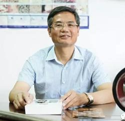 不忘初心 师德贯焕丨杨振国教授专访