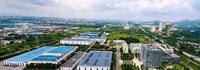 年产1800万米粘合片和720万张基板,黄石这个项目即将封顶