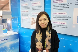 CES2019展会的创新电池和压力传感器技术