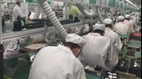 正威新疆智能生产显威力