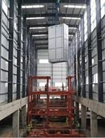 九江生益新进展:第一台进口设备开始安装,建设迈上新台阶