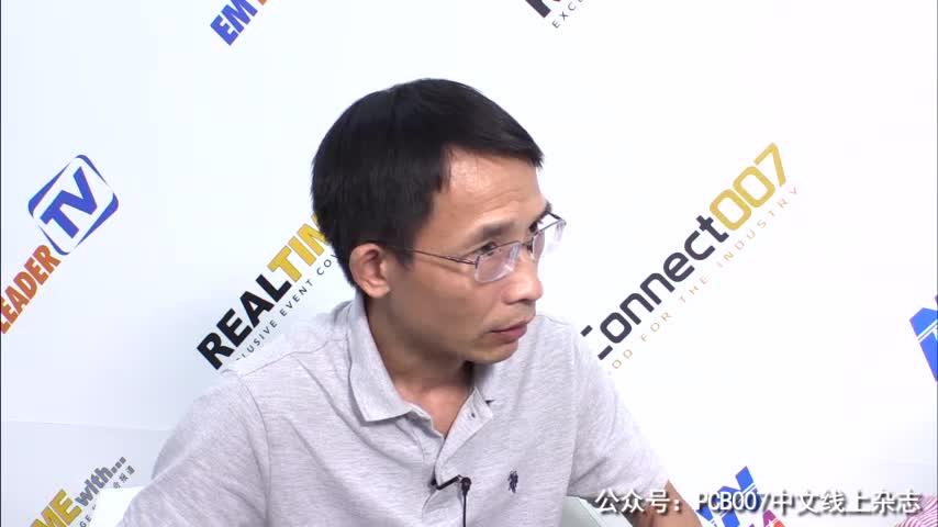 [RTW NEPCON ASIA采访]为中国5G与汽车电子腾飞保驾护航