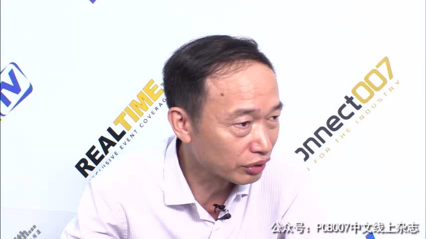 「RTW NEPCON ASIA采访」中兴总工谈5G的意义与挑战