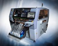 环球仪器Fuzion平台成加拿大SMT Hautes科技北美大批量生产线主力军
