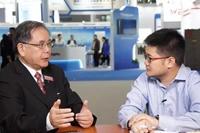 【RTW】对话金富宝亚太有限公司销售经理郭志勇先生