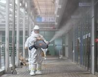 韩国疫情爆发!全球电子供应链恐雪上加霜,韩企加强防疫应对
