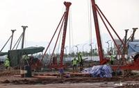 奥士康(肇庆)PCB生产基地项目正火热建设中