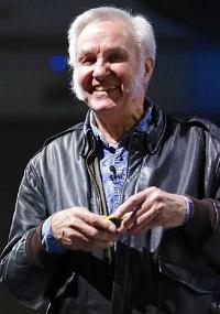 Burt Rutan的主题演讲:太空飞船一号