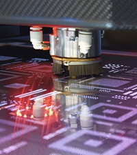 【PCB加工】LPKF公司解读钢板和分板
