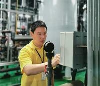 环保节能,红板江西工厂的查红平是高手!
