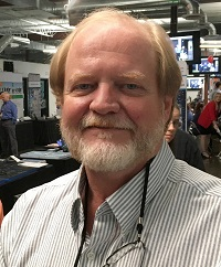 Albert Gaines谈制造商对生产数据的期望