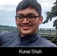 Kunal Shah博士的技术论文荣获多个大奖
