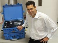 Blue Box:净化厂区 工业HVAC系统清洁解决方案