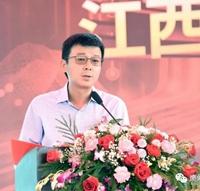 江西弘信柔性电子科技有限公司投产仪式举行