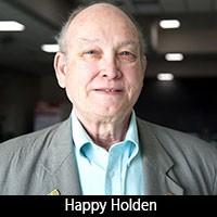 Happy Holden分享沪士电子最新的VeCS成果