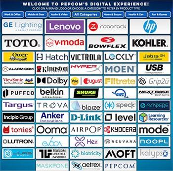 CES快讯:Pepcom开放日